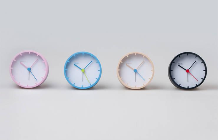 Alarm Clock - MONDO: miyake designが手掛けた家庭用品です。,