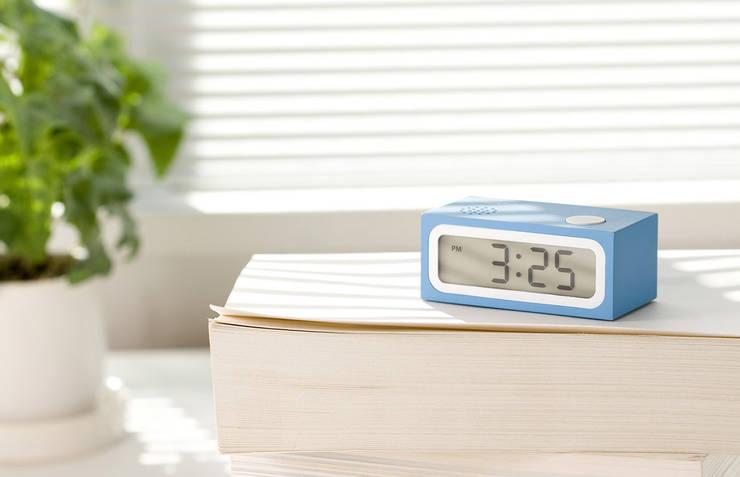 Travel Clock - MONDO: miyake designが手掛けた家庭用品です。,
