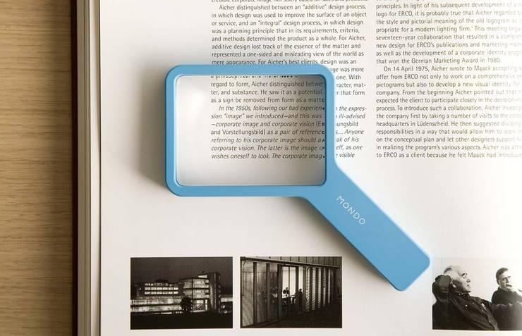 Loupe - MONDO: miyake designが手掛けた家庭用品です。