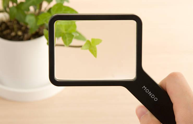 Loupe – MONDO: miyake designが手掛けた家庭用品です。