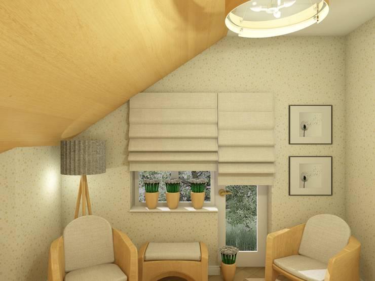 Village Style Спальня в стиле кантри от Студия Интерьерных Решений Десапт Кантри