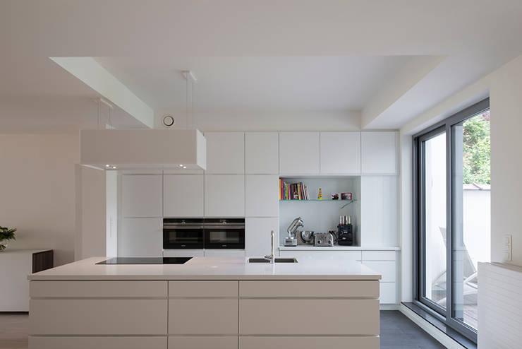 廚房 by Modelmo ScPRL