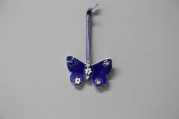 butterfly : 쥬네드 마르셀의  가정 용품