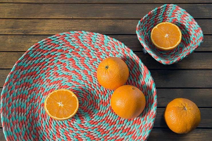 Jinja - Bowls Collection: Casa  por Jinja