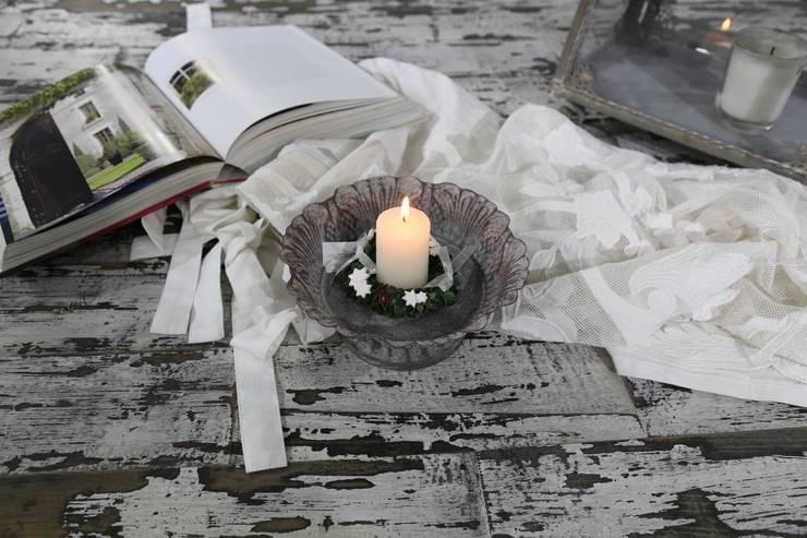 green rb wreath : 쥬네드 마르셀의  가정 용품
