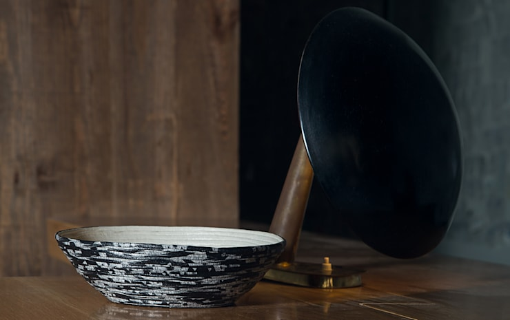 Jinja – Bowls Collection: Casa  por Jinja