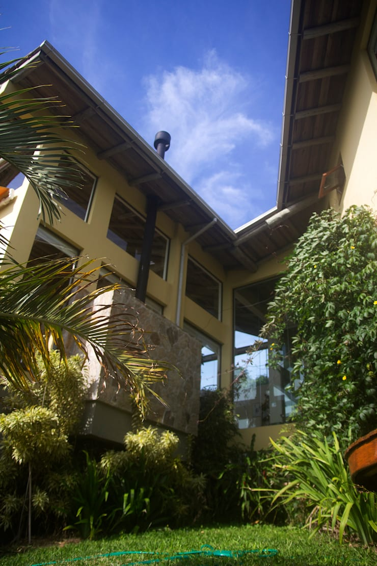 Residência em Garopaba:   por Viki Kirsten