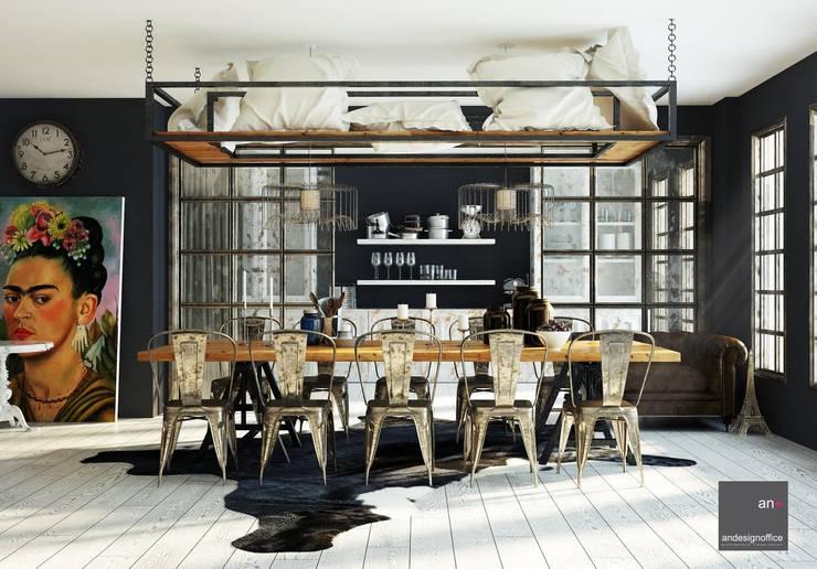 An. Design Office – An Design Office:  tarz
