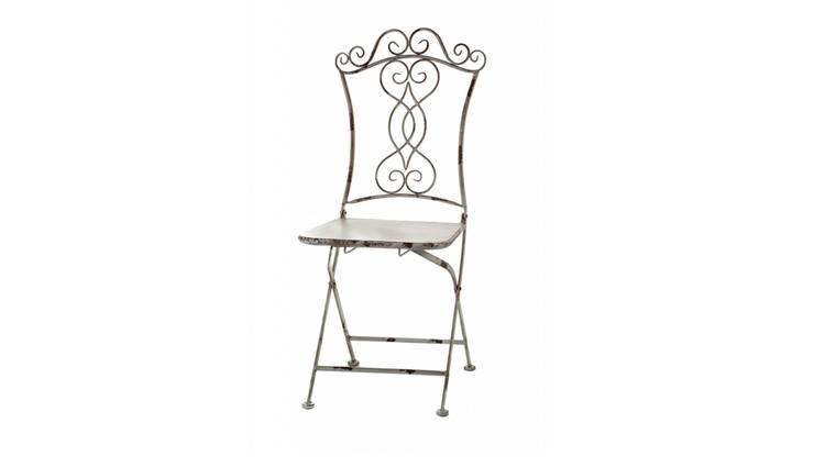 KRZESŁO ALURO BERTONI: styl , w kategorii Balkon, weranda i taras zaprojektowany przez Altavola Design Sp. z o.o.