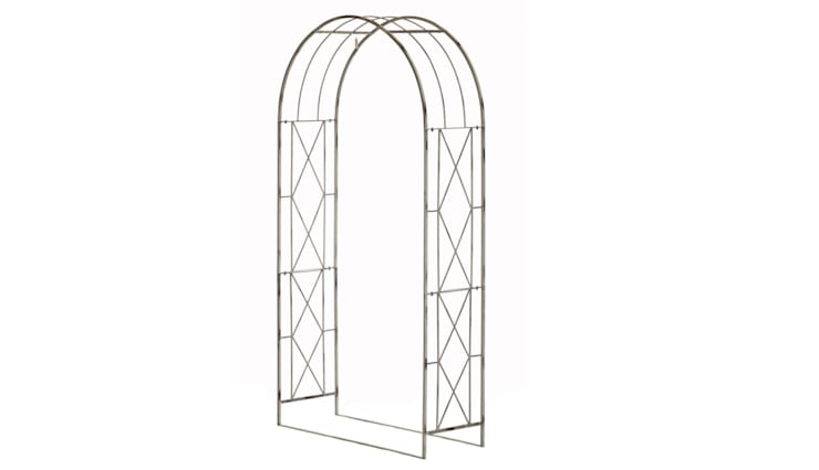 PERGOLA ALURO BERTONI: styl , w kategorii Ogród zaprojektowany przez Altavola Design Sp. z o.o.