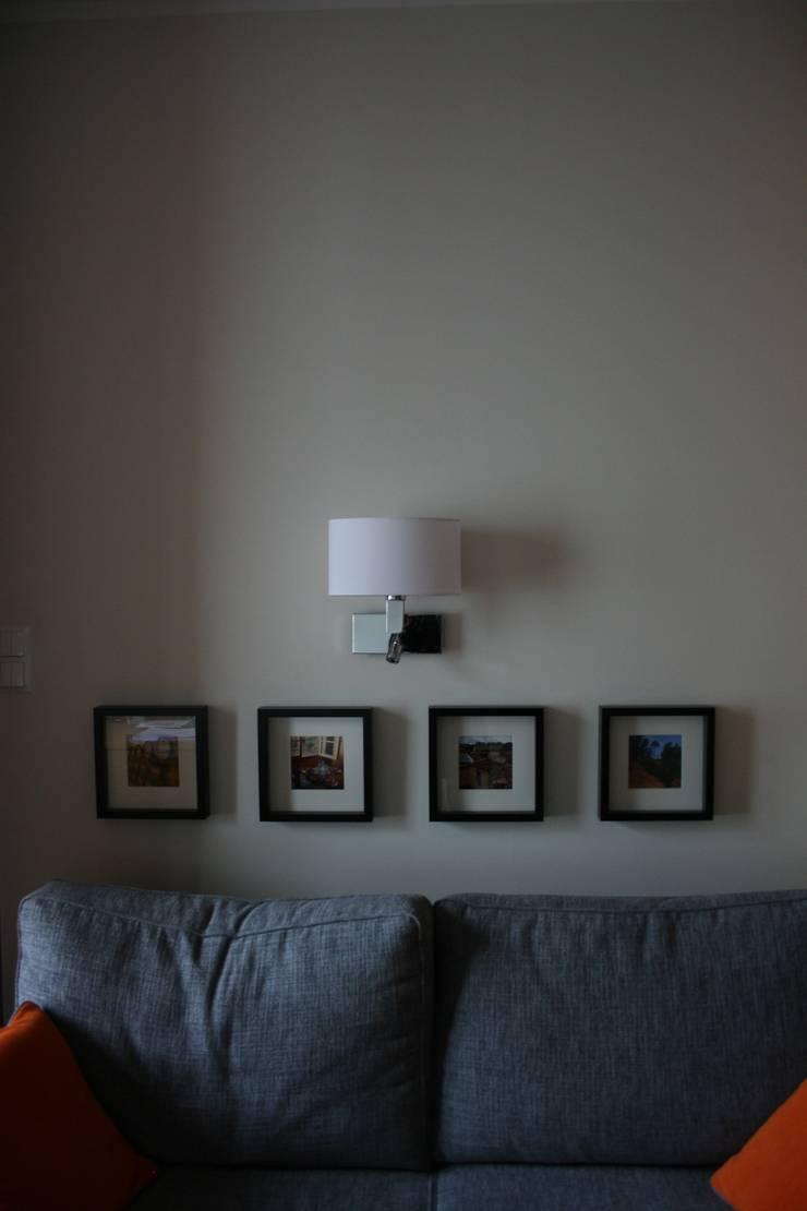 Zdjęcie po zmianach. : styl , w kategorii  zaprojektowany przez Sic! Zuzanna Dziurawiec