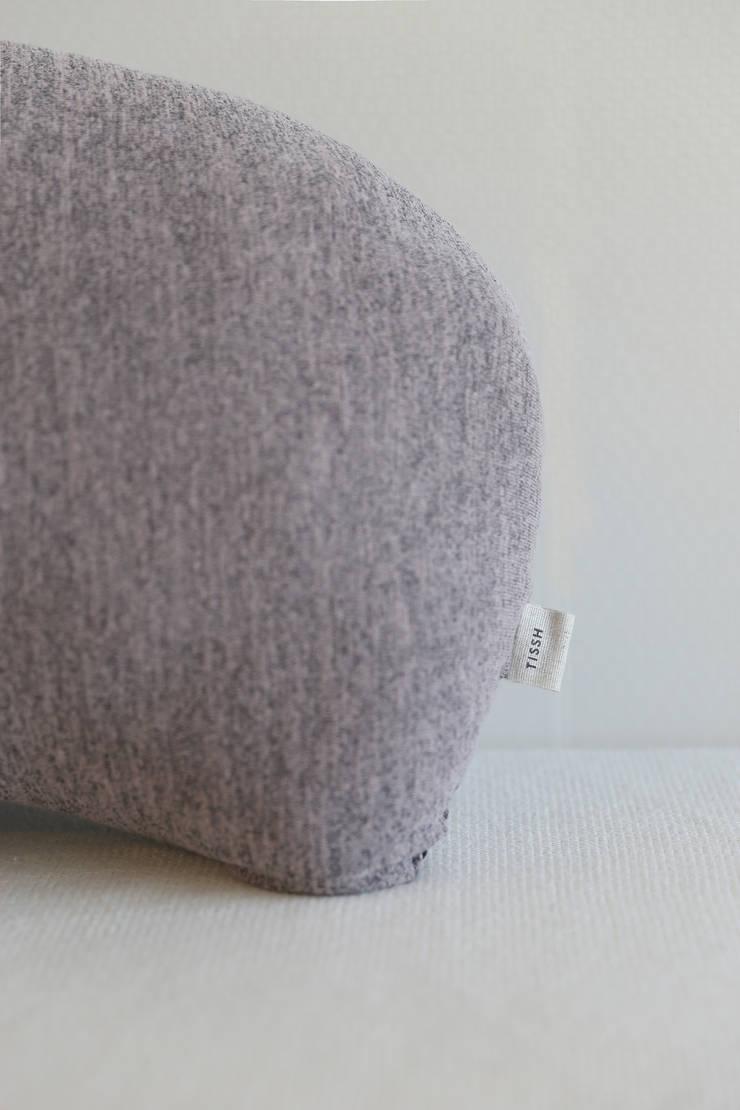 애니멀 쿠션 니꼴라 : TISSH 띠쉬의  가정 용품