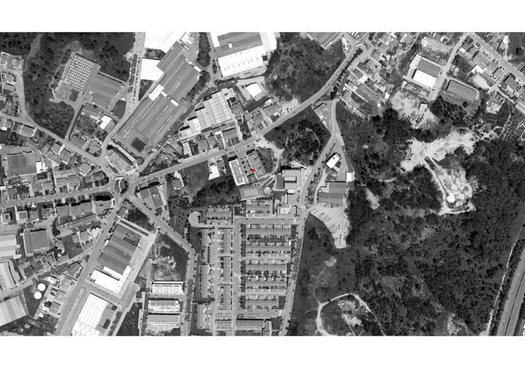 Localização :   por Casas com Estilo - Obras