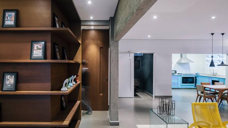 OPEN HOUSE | MAX LACERDA: Casa  por Casa de Valentina,