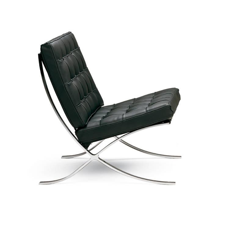moderne Wohnzimmer von Tekno Furniture Srl