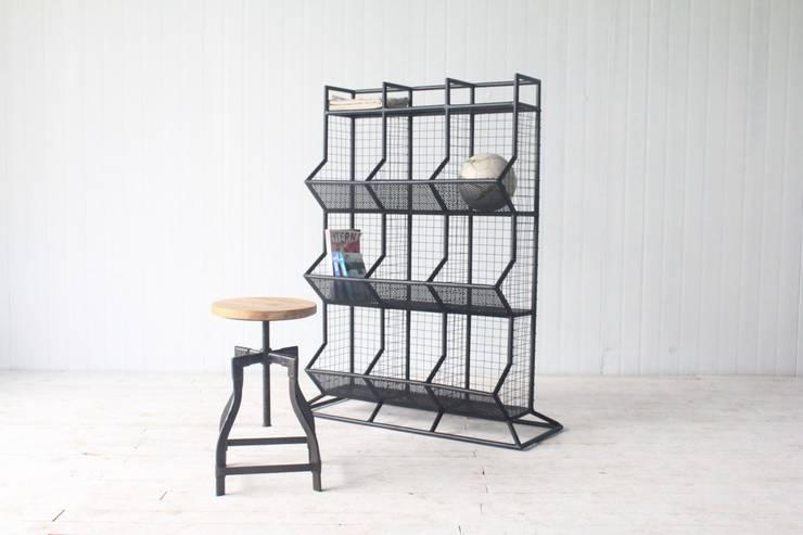 kitchen Rack: 올오브더빈티지 (all of the vintage)의  가정 용품