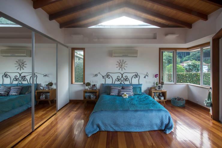 Schlafzimmer von Maria Claudia Faro