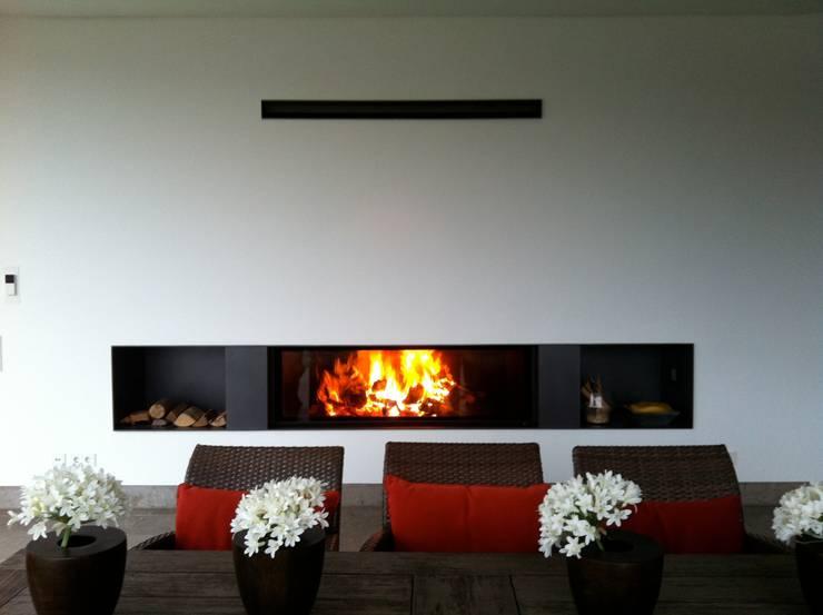 tipps f r den kamin so wird richtig geheizt. Black Bedroom Furniture Sets. Home Design Ideas