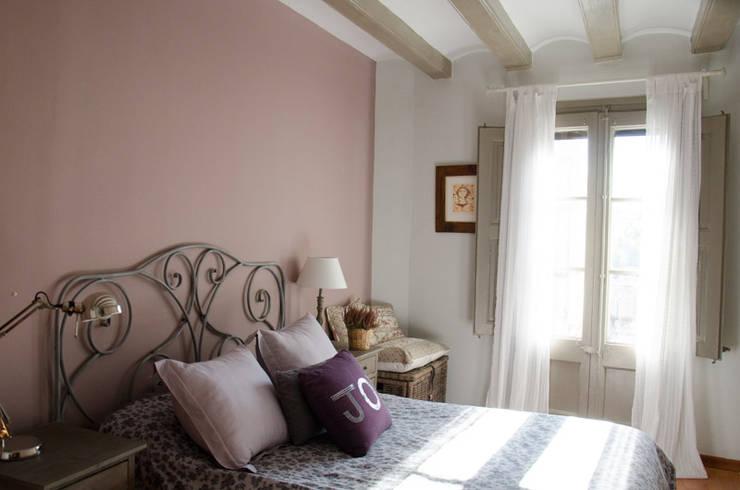 Slaapkamer door Nice home barcelona