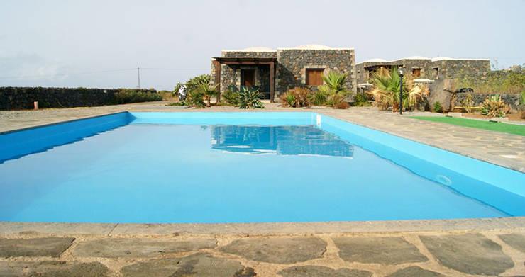Pool by Olympic Italia Costruzioni Piscine SPA - di Gabriele Lodato
