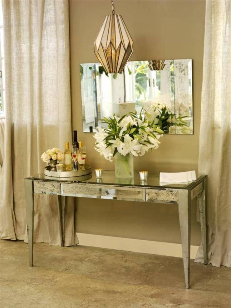 NOZ AYNA – Noz Ayna:  tarz İç Dekorasyon