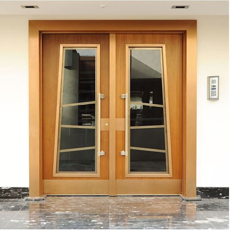 LİVA KAPI &YAPI – Liva Kapı:  tarz Pencere, Modern