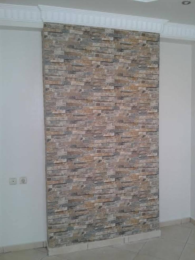 TEKDAL DEKORASYON *0532 051 051 2* Mersin – Tekdal Dekorasyon:  tarz Duvarlar