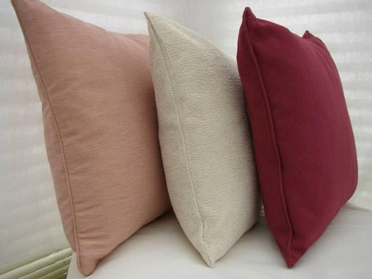 NiniFi – Yastıklar:  tarz Oturma Odası