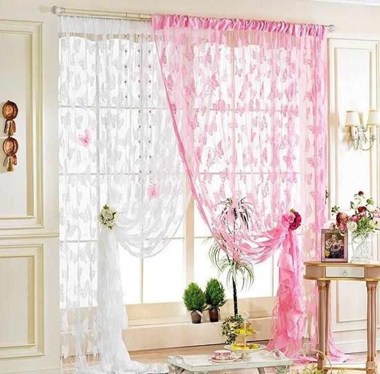 MY Perde – Perde Modelleri:  tarz Pencere & Kapılar