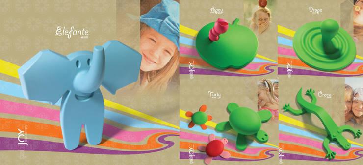 Altera Design Studio – Joy Collection:  tarz , Endüstriyel