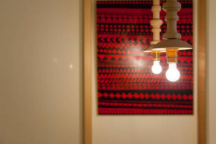 アンズ舎: 村松英和デザインが手掛けた商業空間です。