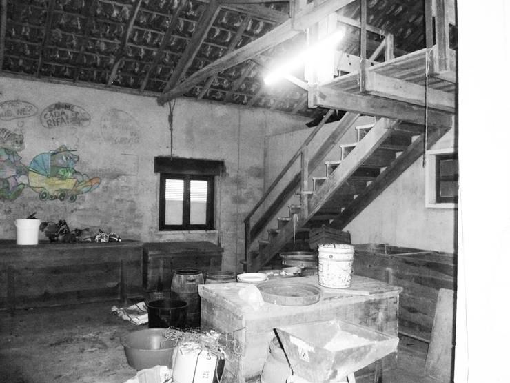 Barn House:   por inesbrandao_arquitectura