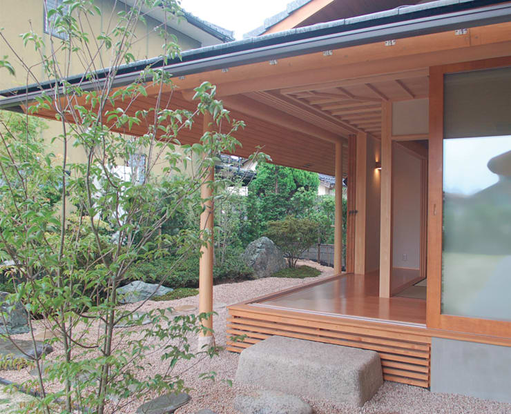 Dwelling – 新築Ty住宅: 杵村建築設計事務所が手掛けた家です。