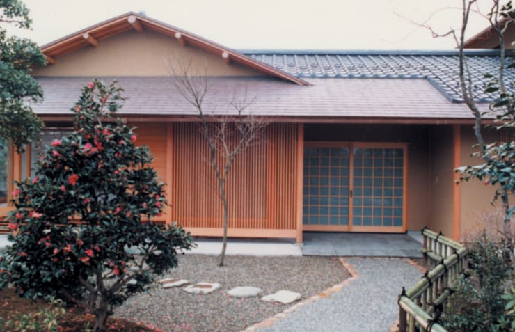 Dwelling - 新築Nk住宅: 杵村建築設計事務所が手掛けた家です。,
