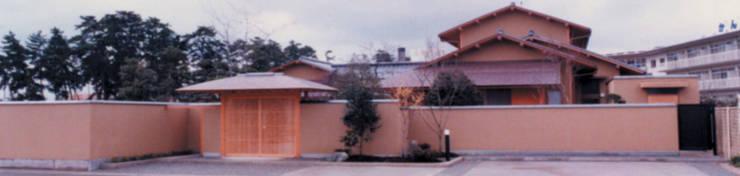Dwelling – 新築Nk住宅: 杵村建築設計事務所が手掛けた家です。,