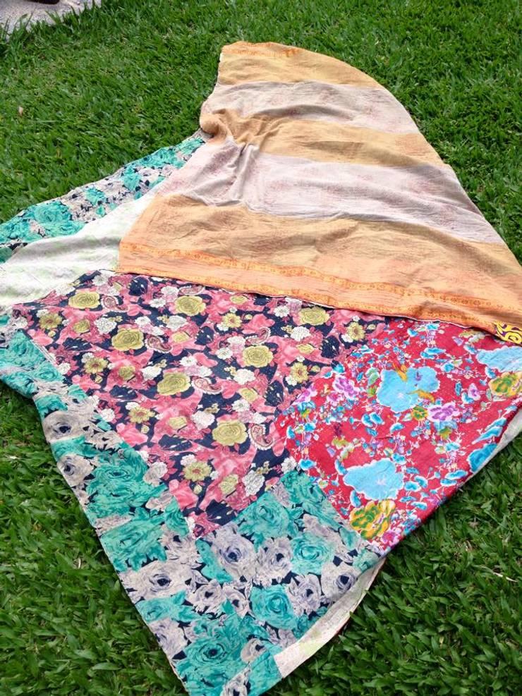 Textiles y objetos de decoración para el hogar: Hogar de estilo  por Cerise Bazar