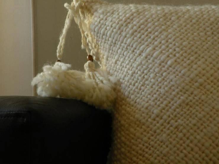 Lana de Oveja: Hogar de estilo  por CM Wool