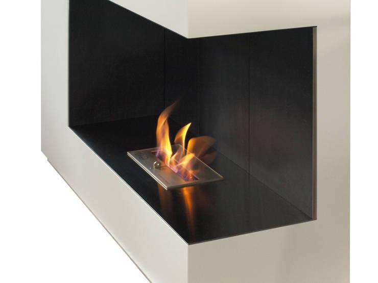 Loft Line C-01: moderne Wohnzimmer von muenkel design