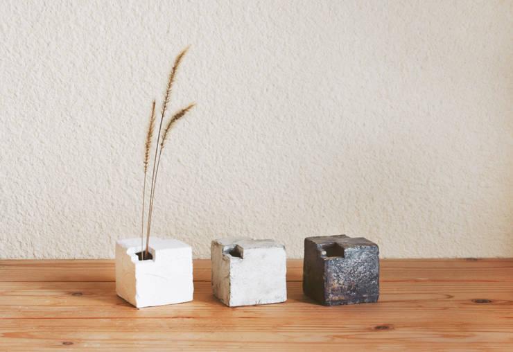 wall cube: info8765が手掛けたリビングルームです。