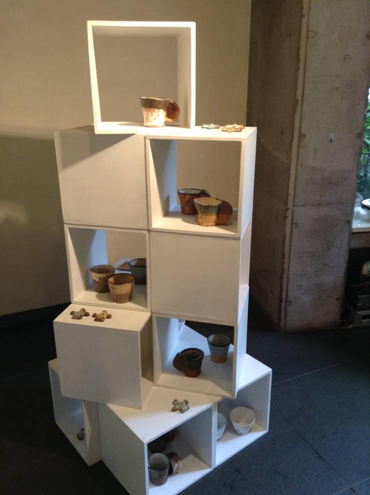 Cups: Ricca OKANOが手掛けたキッチンです。