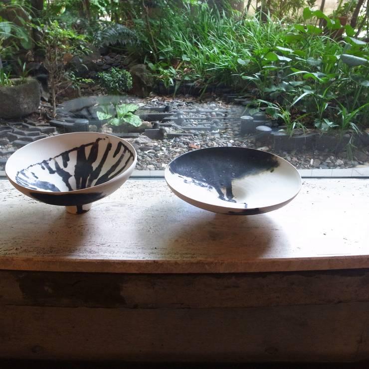 Bowls: Ricca OKANOが手掛けたキッチンです。