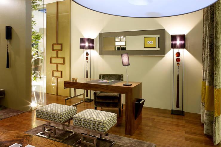 Maison & Objet - Suite Hotel | 2010: Escritórios e Espaços de trabalho  por Susana Camelo