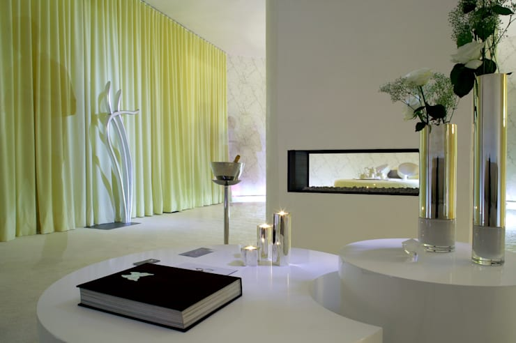 Casa Decor | 2007: Salas de estar  por Susana Camelo