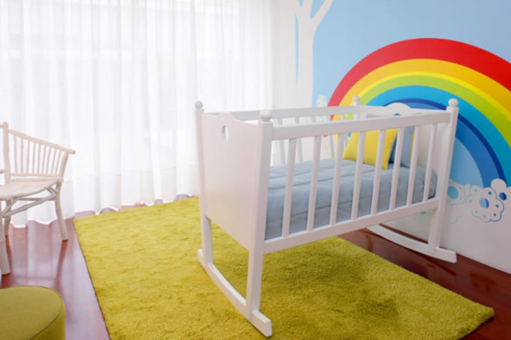 Nursery/kid's room by Susana Camelo