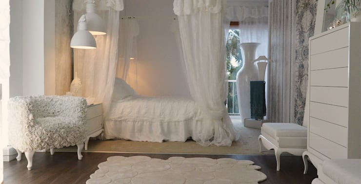 Showroom: Casa  por Piramidal