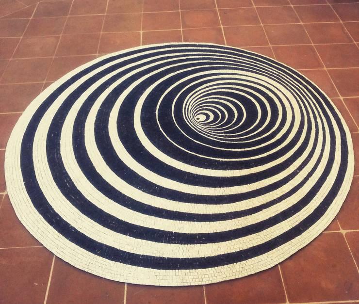 Muren & vloeren door La Tenaglia Impazzita