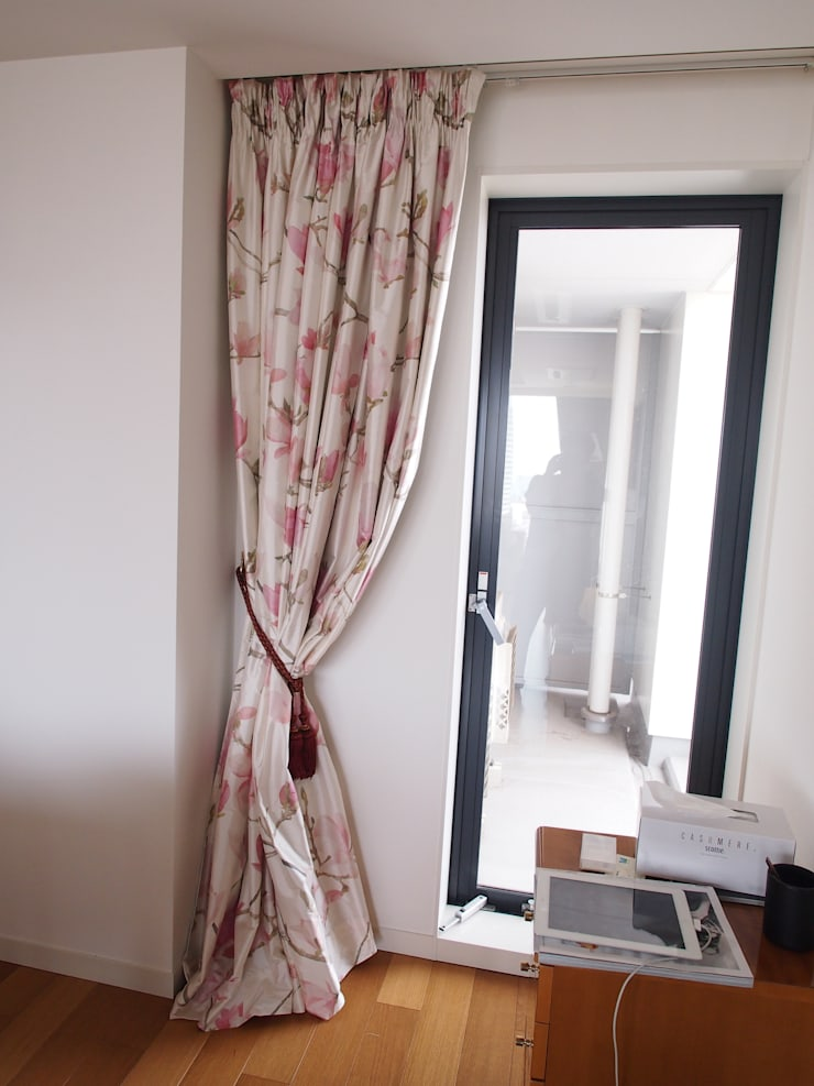 K邸: 株式会社インデコが手掛けた窓&ドアです。,