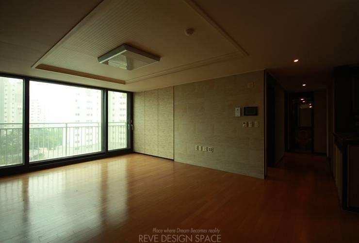 before: 디자인스튜디오 레브의  거실,모던