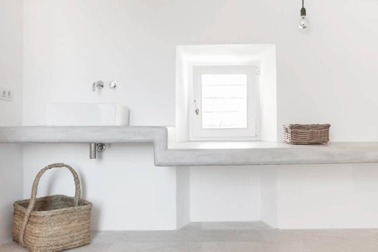 Casas de banho  por munarq