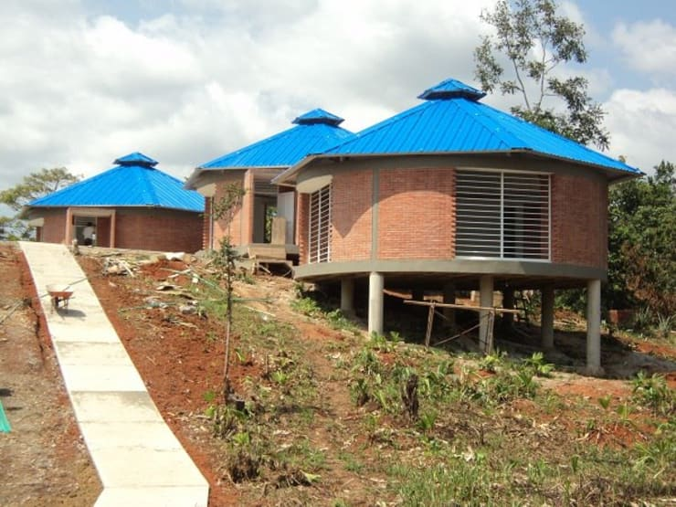Visión Arquitectos:  de estilo  por visión arquitectos